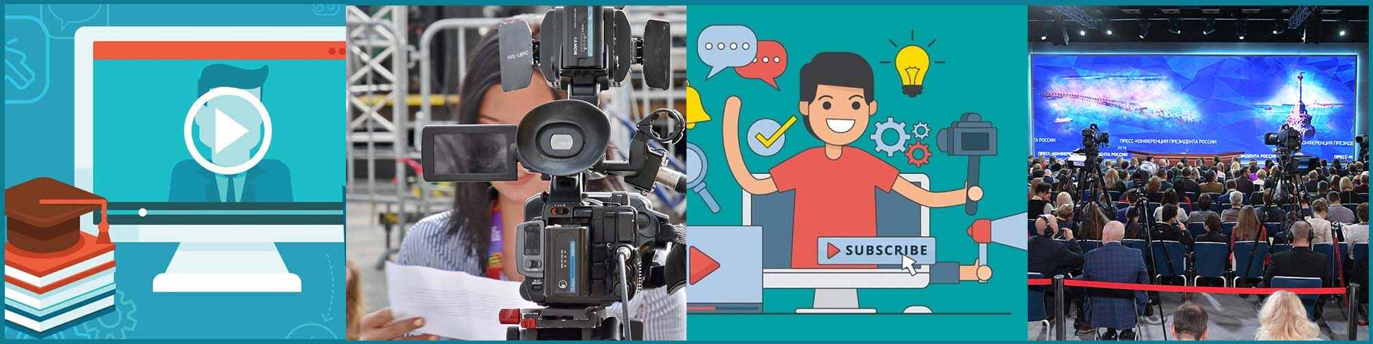 Affordable video production packages in Cape Town South Africa