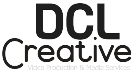 DCL Creative – Video Prodution